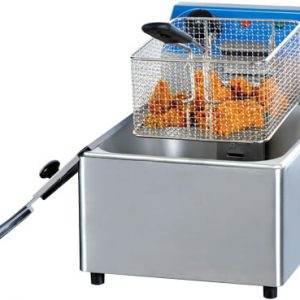 Electric Deep Fryer 11L