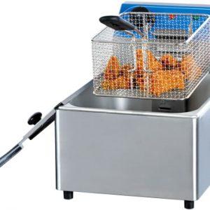 Electric Deep Fryer 11L