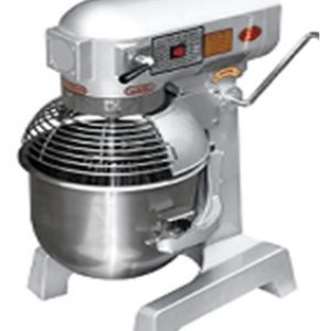Planetary Cake Mixer 15L with Safety Guard