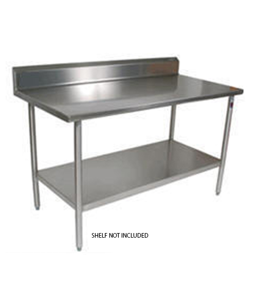Stainless Steel Table 2.3m
