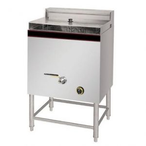 Gas Deep Fryer HGF75