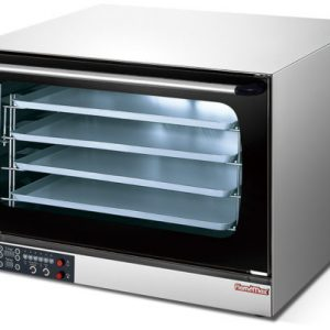 Electric Convection Oven  HEO-8F