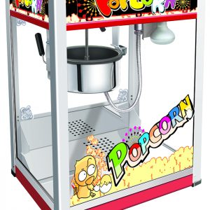 Popcorn Machine Large