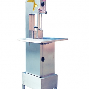 HEAVY DUTY INDUSTRIAL MEAT BAND SAW  FLOOR STANDING