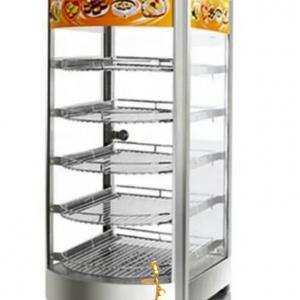 Food Warming Display Showcase